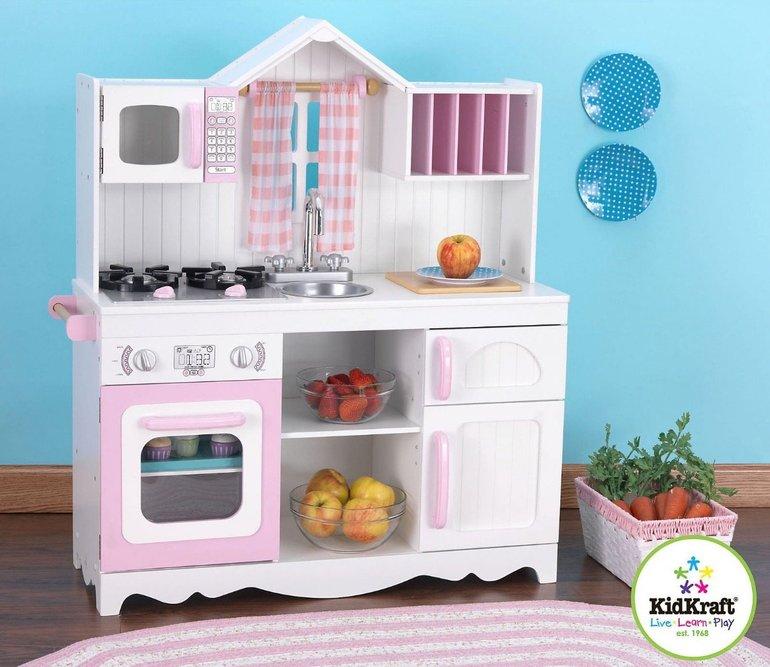 KidKraft Country Spielküche (5474246) für 138,39€ inkl. Versand