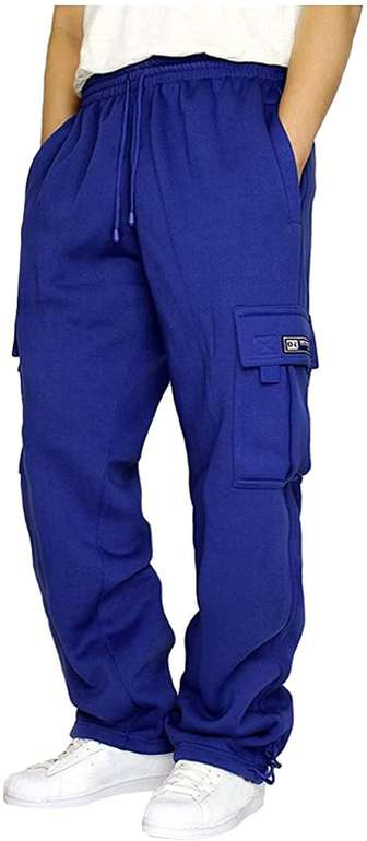 Neeky Herren Jogginghose mit Seitentaschen in 7 Farben für je 14,99€ inkl. Versand (statt 20€)