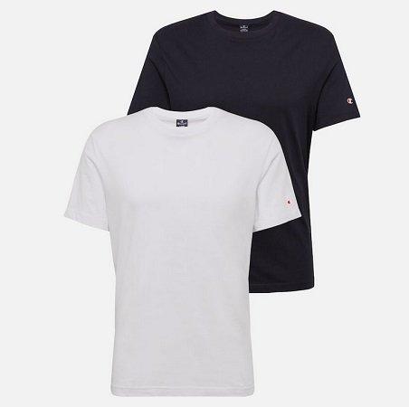 2x Champion Authentic Athletic Apparel Herren Shirts für 18,62€ (statt 35€)