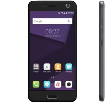 ZTE Blade V8 5,2 Zoll Smartphone (32GB, LTE, Dual-SIM) für 111€ (statt 140€)