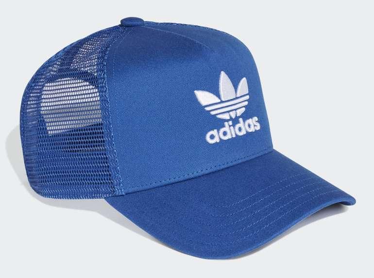 Adidas Trefoil Trucker Cap (2 Größen) für 11,67€ inkl. Versand (statt 20€) - Creators Club