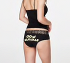 Hunkemöller: 5 Slips für 15€ + Big Sexy Sale 70% Rabatt + 15% Extra Rabatt