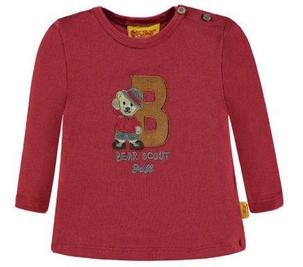 20% Rabatt auf Mode bei babymarkt - z.B. Steiff Langarmshirt für 22,20€