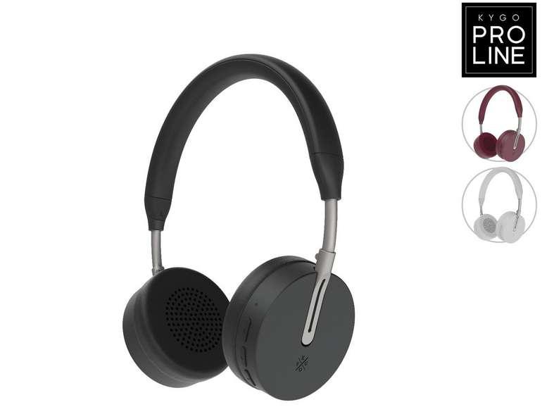 Kygo A6/500 Bluetooth-Kopfhörer in 3 Farben für je 45,90€ inkl. Versand (statt 73€)