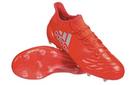 Adidas X 16.1 FG Leder Herren Fußballschuhe für 37,28€ inkl. Versand (statt 70€)