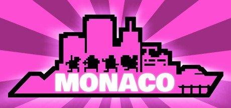 """Steam-Spiel """"Monaco"""" kostenlos statt 14,99€"""