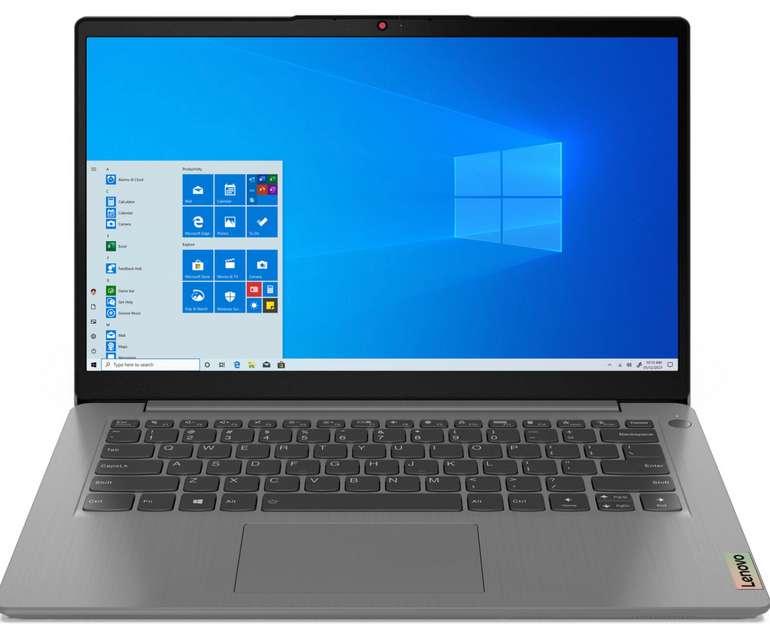 Lenovo IdeaPad 3 (82KT00CNGE) mit 14 Zoll Full HD Notebook (AMD Ryzen 5, 8GB RAM) für 456,95€ inkl. Versand