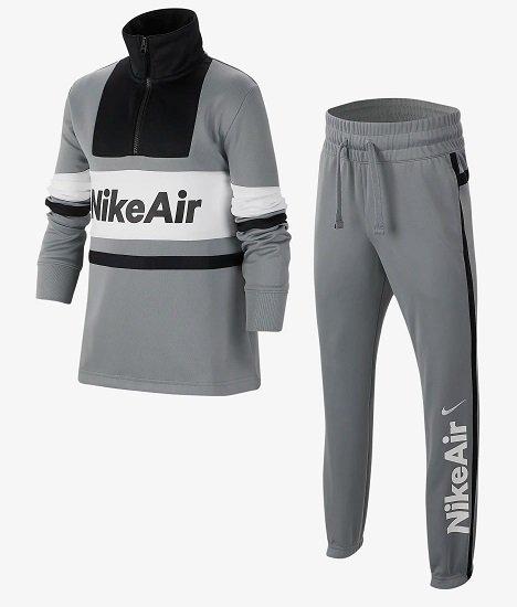 Nike Air Trainingsanzug (ältere Kinder) für 34,63€ (statt 47€) - Nike Membership!