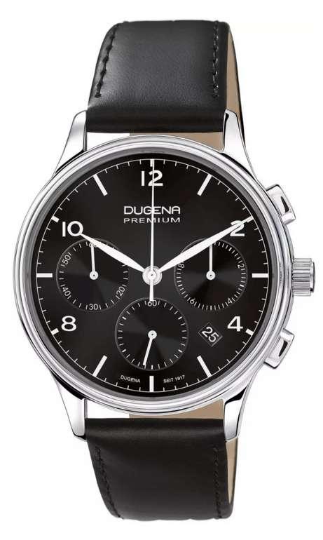 "Dugena Chronograph ""Minor Chrono - Traditional Classic"" Herren Armbanduhr für 92,65€inkl. Versand (statt 109€)"