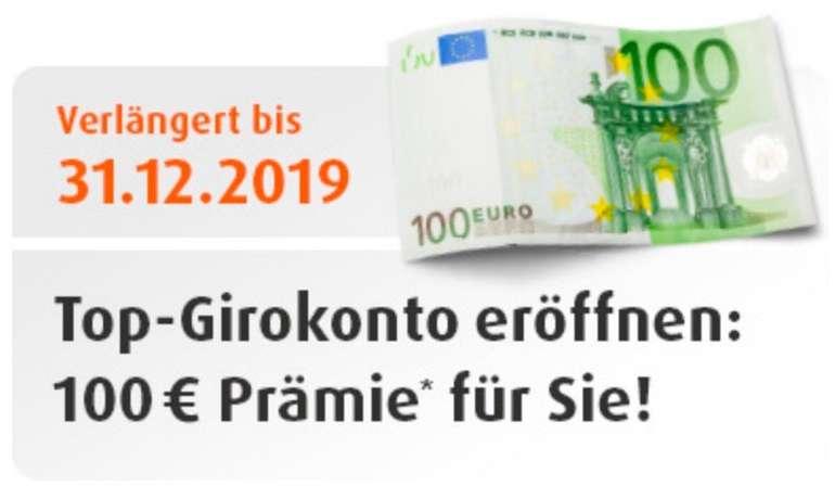 Kostenloses Norisbank Girokonto (inkl. Kreditkarte) + 100€ Eröffnungsprämie