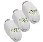 3er Pck ELV Typ N - Elektronik-Heizkörper-Thermostate für 22,95€ inkl. Versand