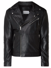 Peek & Cloppenburg* Final Sale bis -70% + Last Piece Sale mit 10% Extra, z.B. Calvin Klein Lederjacke für 229,99€