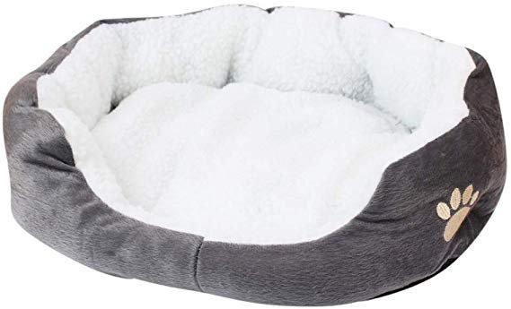 Bumplebee waschbares Hundebett in verschiedenen Farben & Größen ab 6,99€ inkl. Versand