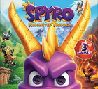Spyro Reignited Trilogy (PS4) für 25,08€ inkl. Versand (statt 30€)