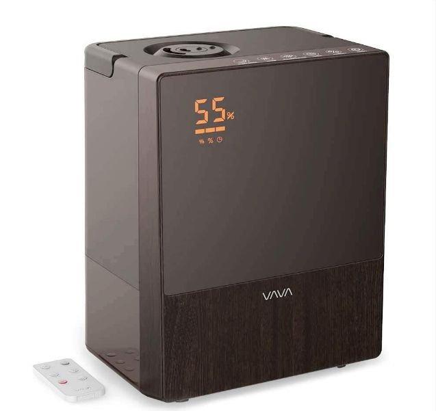 Vava Ultraschall-Luftbefeuchter für 19,99€ inkl. Prime Versand (statt 59,99€)