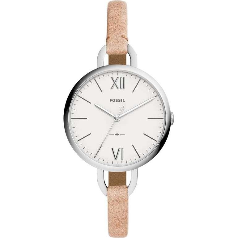 Fossil ES4357 Annette Uhr für 45,81€ inkl. Versand (statt 101€)
