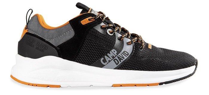Camp David & Soccx: Bis zu 25% Rabatt auf Schuhe, z.B. Premium Sneaker 74,96€