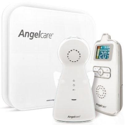 Angelcare Geräusch- und Bewegungsmelder AC403-D für 108,88€ (statt 130€)