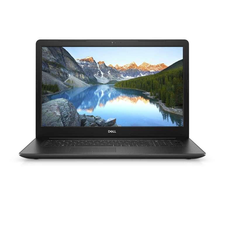 "Dell Inspiron 3793 - 17,3"" Notebook (16 GB RAM, 512 GB SSD, i7) für 649,90€ inkl. Versand (statt 900€)"