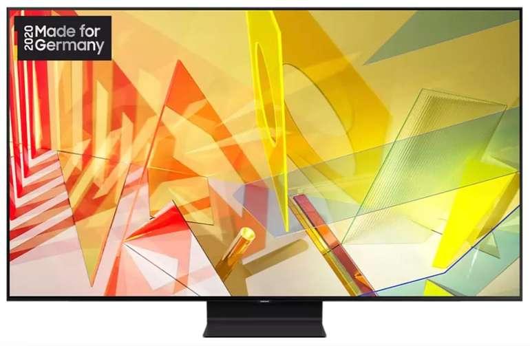 """Samsung GQ65Q90T (65"""", LCD-TV mit LED-Technik) für 1.349€ inkl. Versand (statt 1.595€)"""