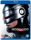 Robocop 1-3 Collection [Blu-ray] für 13,27€ inkl. Versand (statt 19€)