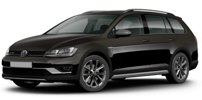 VW Golf 7 Variant Alltrack 2.0 TDI Leasing