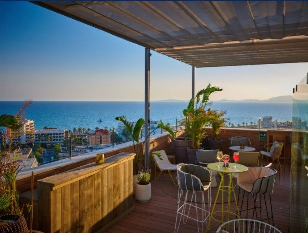 Mallorca: 4* Hotel Pabisa Bali inkl. Frühstück mit Flug & Transfer ab 343€ p.P. (RZ: Oktober 2021)