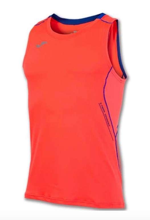 SportSpar: Joma Sale mit bis -89% Rabatt, z.B. Joma Olimpia Flash Herren Sleeveless Shirt für 5,99€ (statt 17€)