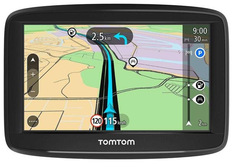 TomTom Start 42 M (Lifetime Maps) für 69,99€inkl. Versand (statt 85€) - Ausstellungsstück!