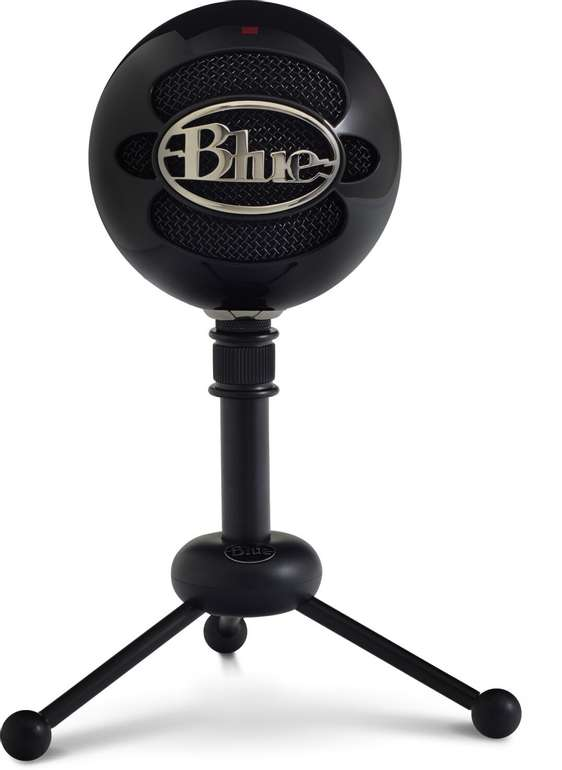 Blue Microphones Snowball USB-Mikrofon für 69,38€ inkl. Versand (statt 80€)
