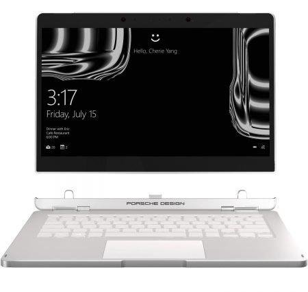 """Porsche Design Book One (13,3"""", QHD+, i7, 16GB RAM, 512GB SSD) für 1.111€"""