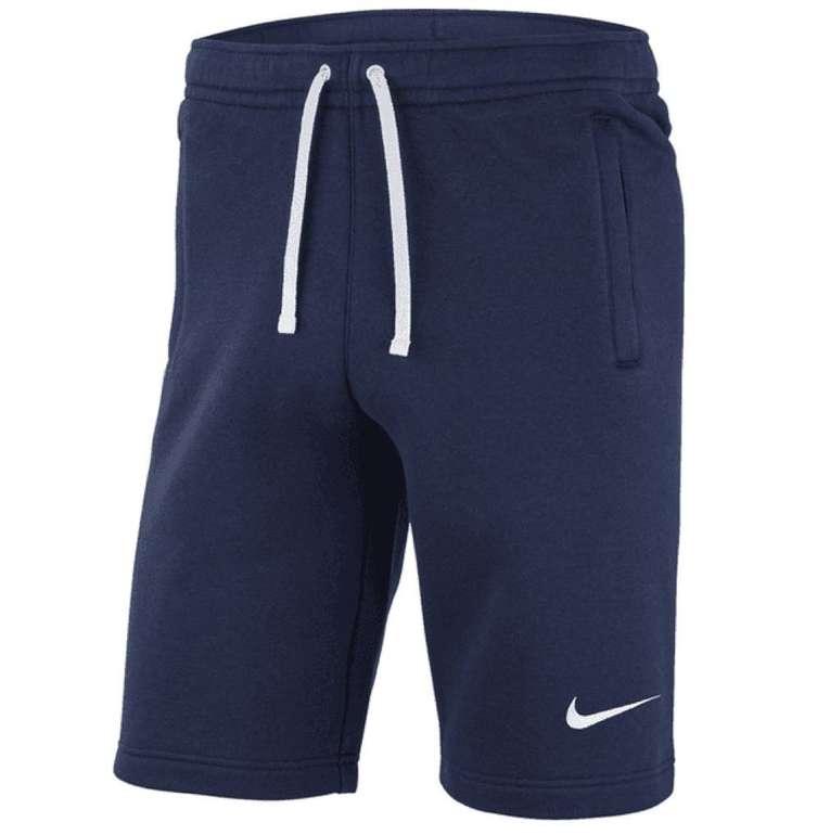Nike Short Fleece Team Club 19 Crew (versch. Farben) für je 17€ (statt 20€)