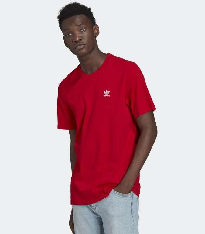 Adidas Loungewear Adicolor Essentials Trefoil T-Shirt in 7 Farben für je 17,50€ (statt 21€) - Creators Club