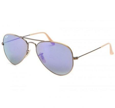 Top12: Designer-Sonnenbrillen Sale + 12% Extra-Rabatt, zB Ray-Ban Aviator 74,75€