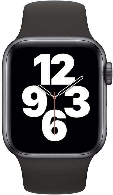 Apple Watch SE GPS 40mm Aluminiumgehäuse (+45€) inkl. Otelo Allnet-Flat Go mit 5GB LTE für 14,99€ mtl.