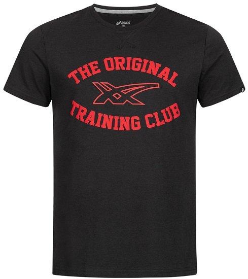 Asics Herren Graphic T-Shirt für 12,94€ (statt 19€)
