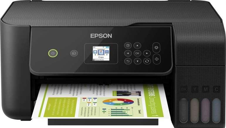 Drucker Epson