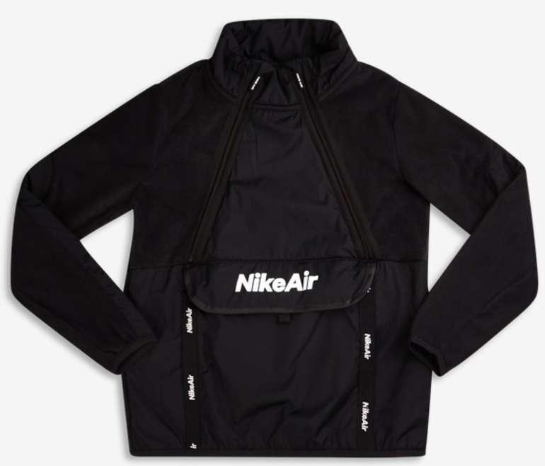 Nike Air Winterized Kinder Hoodie für 29,99€ inkl. Versand (statt 45€)
