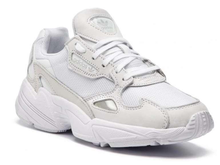 Adidas Falcon W Damen Sneaker für 51,30€ inkl. Versand (statt 70€)