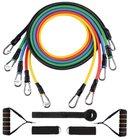 5er-Set Himaly Fitness- und Gymnastikbänder für 8,99€ inkl. Versand (Prime)