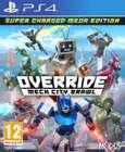 Override: Mech City Brawl Super Charged Mega Edition (PS4) für 8,50€ (statt 15€)