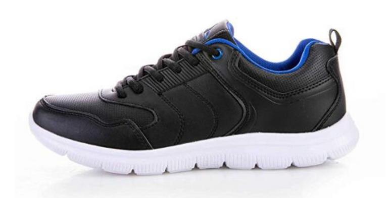 AX BOXING Herren Sportschuhe & Sneaker für 13,60 € inklusive Versand