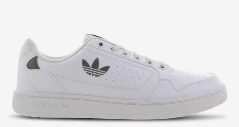 """Adidas Originals """"NY 90"""" Herren Sneaker für 39,99€ inkl. Versand (statt 64€) - nur in Größe 40, 45 1/3 und 48!"""