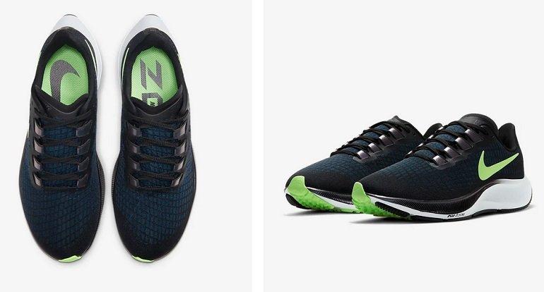 Nike Herren Air Zoom Pegasus 37 Laufschuhe 2