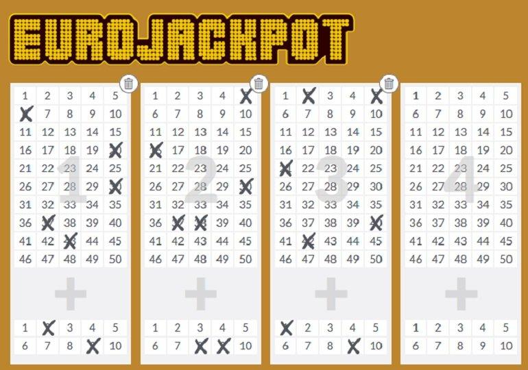 Lotto24 Gutschein Eurojackpot