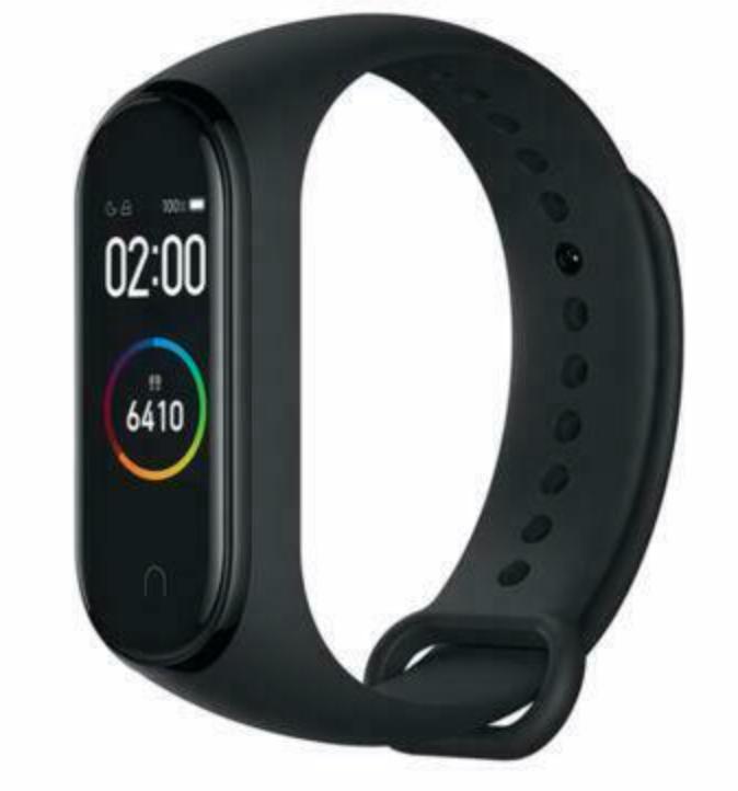 Xiaomi Mi Band 4 Fitness-Tracker für 16,73€ inkl. Versand (Global Version)