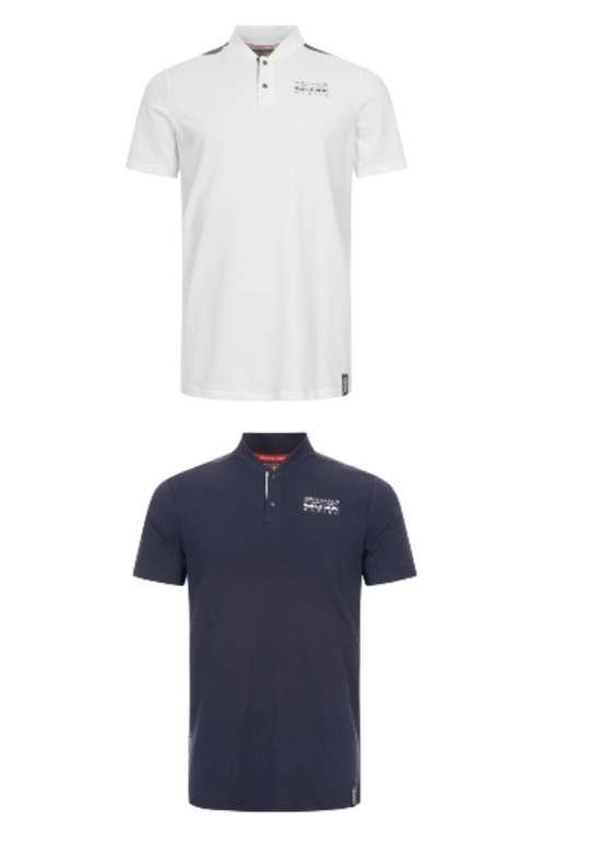 Red Bull Racing Formel 1 Herren Polo-Shirt für 19,94€ inkl. Versand (statt 30€)