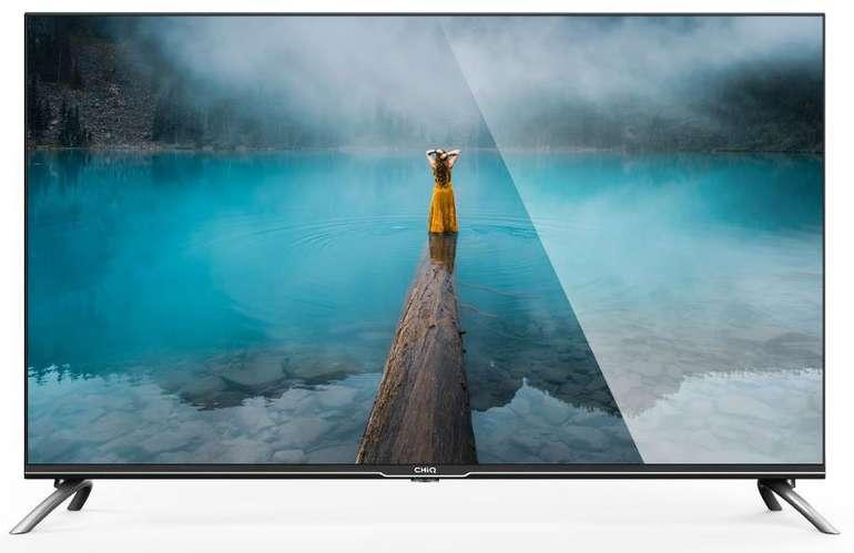 """CHiQ L40G7U - 40"""" LED TV (FHD, Triple Tuner) für 189€ inkl. Versand (statt 292€)"""