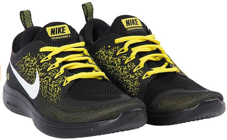 Nike Free RN Distance 2 (Größen 44,5/45/47,5) ab 27,46€ inkl. Versand (statt 91€)