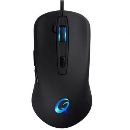 Qpad Gaming Maus DX-5 für 8,48€ inkl. VSK (statt 21€)